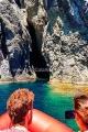 Ruta en barco por Cabo de Gata
