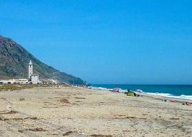 Playas de las Salinas y la Fabriquilla