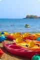 Ruta en kayak por el Cabo de Gata