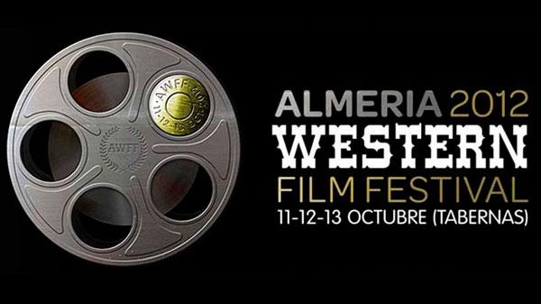 Almería Western Film Festival 2012 Programación