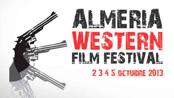 Almería Western Film Festival 2013 Programación