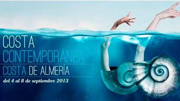 Festival Costa Contemporánea - Costa de Almería 2013