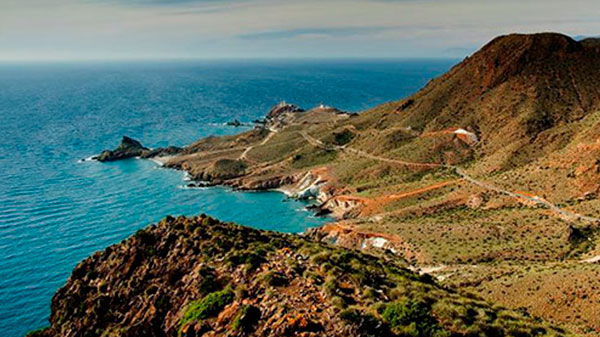 Planear unas vacaciones en Cabo de Gata