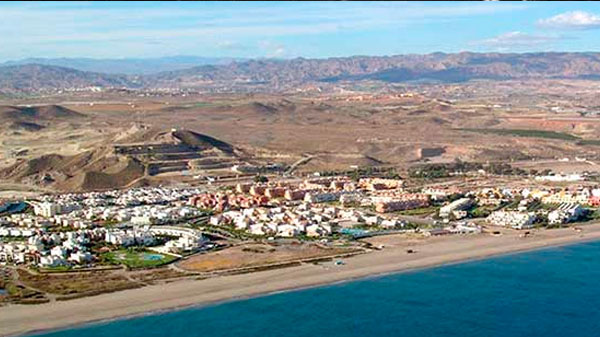 El Levante de Almería el mejor sitio del mundo para vivir según The Telegraph