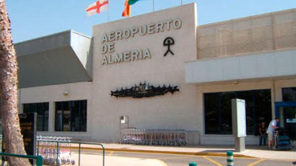 Vuelos con destino Almería verano 2014