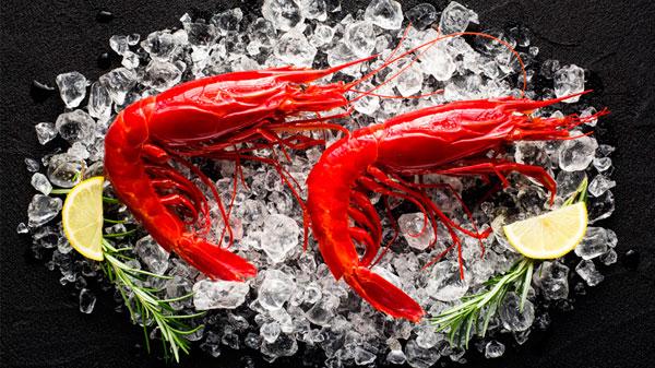 Los 3 pescados y mariscos más especiales del litoral almeriense
