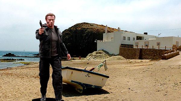 Al final  Arnold Schwarzenegger no rodará en La Isleta del Moro