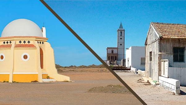 Visita guiada por Cabo de Gata