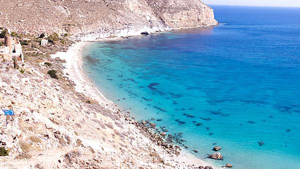 Mejores playas de Almería
