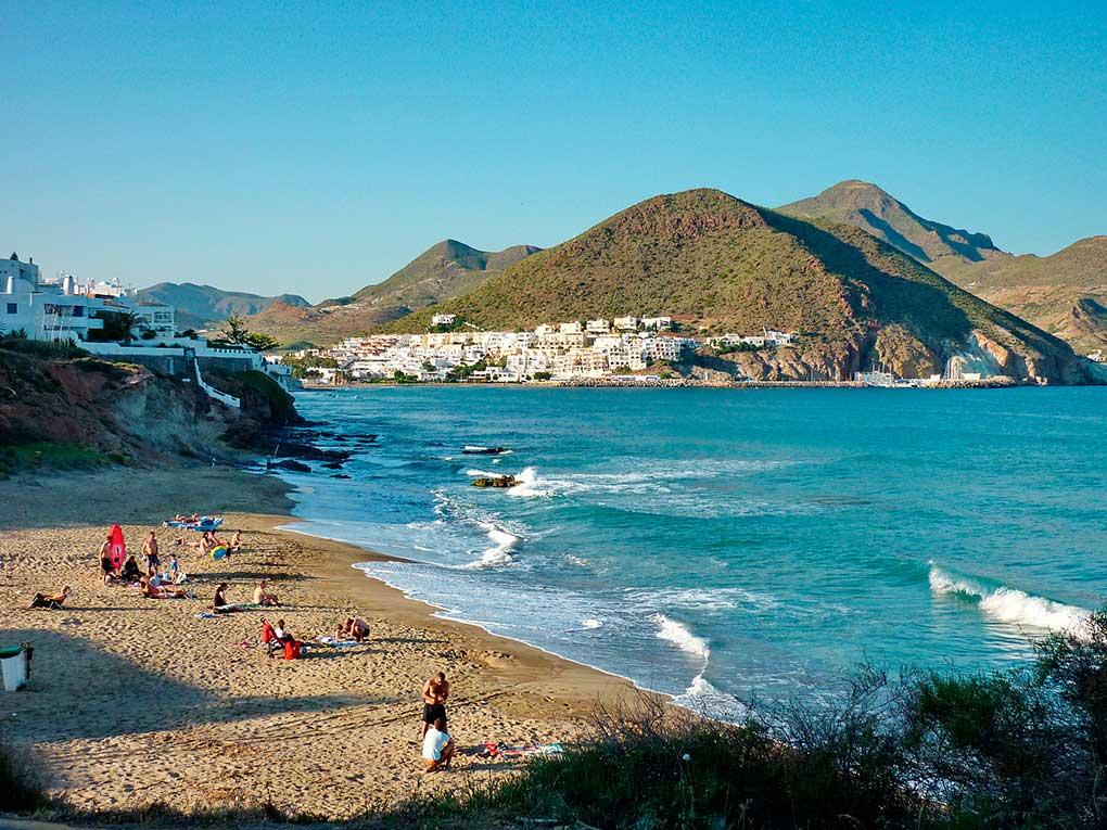 San José Pueblos En Cabo De Gata