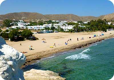 Pueblos En Cabo De Gata Parque Natural